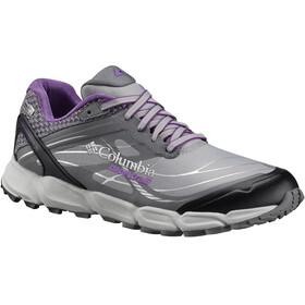 Columbia Caldorado III Outdry - Chaussures running Femme - gris